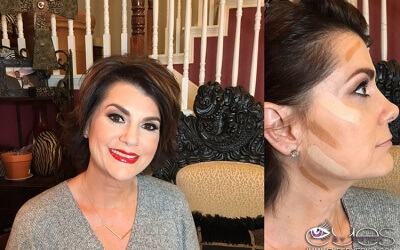Eyesbyerica's Guide to Highlighting and Contouring