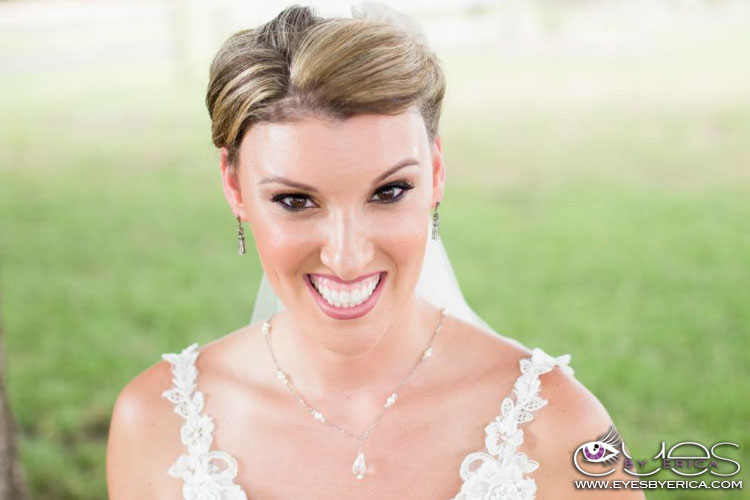 Bridal Makeup Dallas