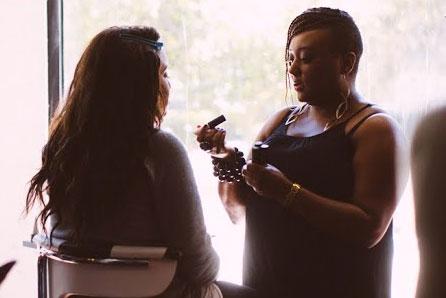 Erica Smith Makeup Artist